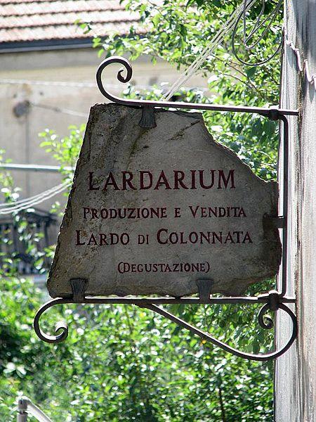 """""""Lardarium"""""""